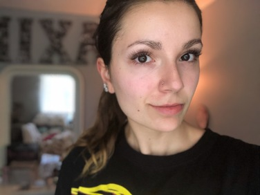 After: Hello lashes